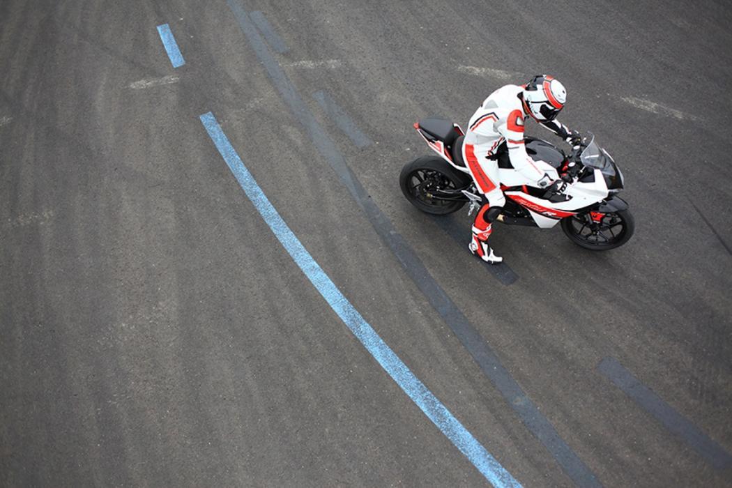 Hyosung: motos y precios 2017