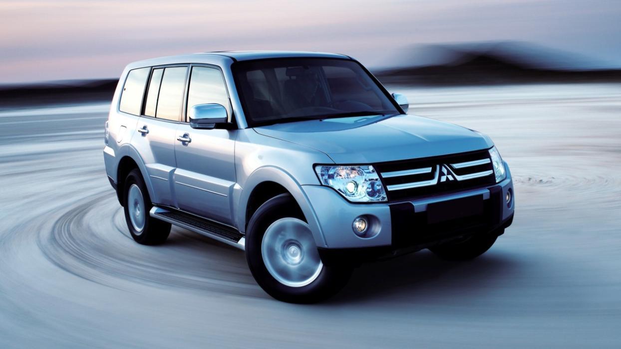 5 virtudes y defecto Mitsubishi Montero