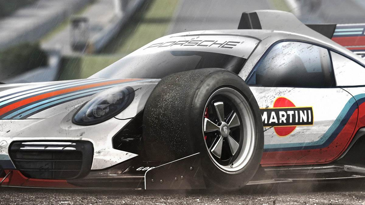 9 coches convertidos en monoplazas de fórmula 1