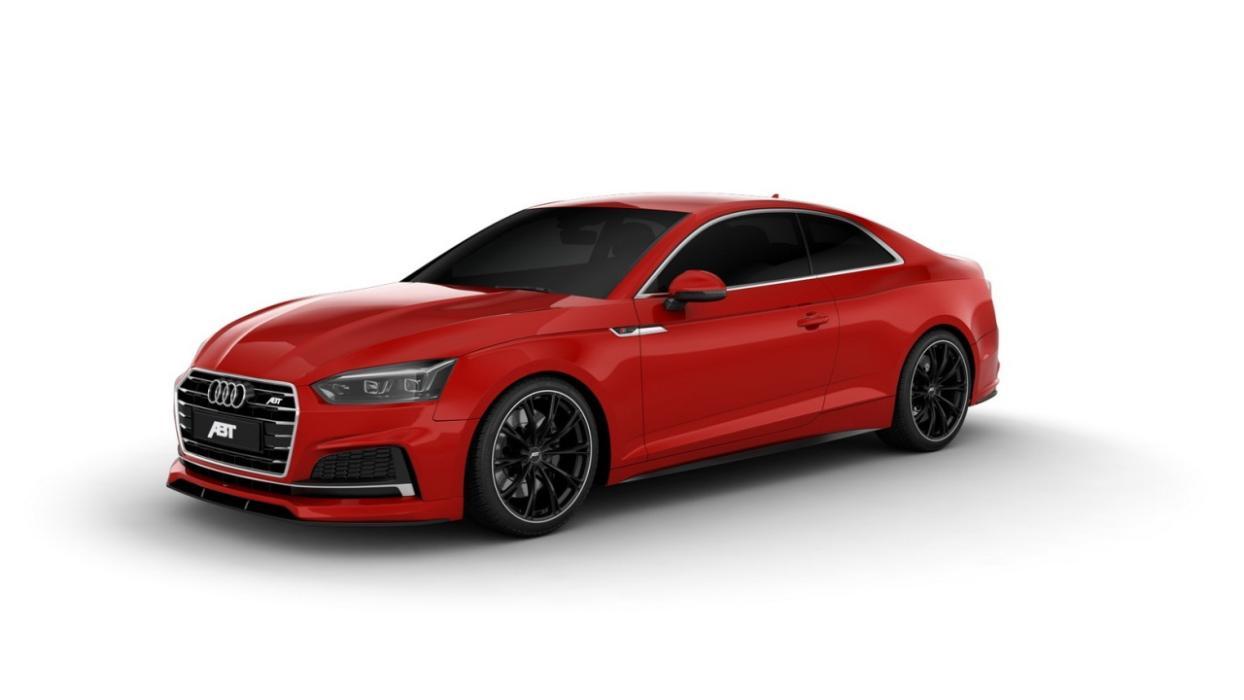 Audi A5-S5 ABT Sportsline