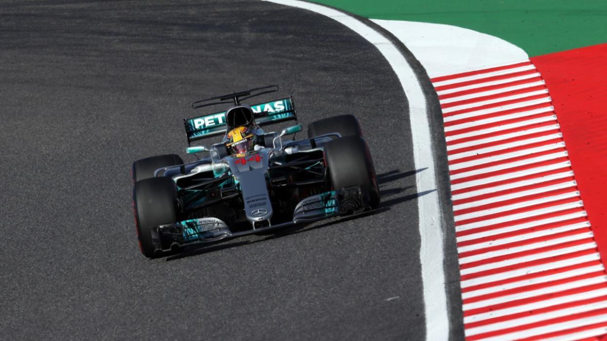 Lewis Hamilton gana el GP Japón 2017