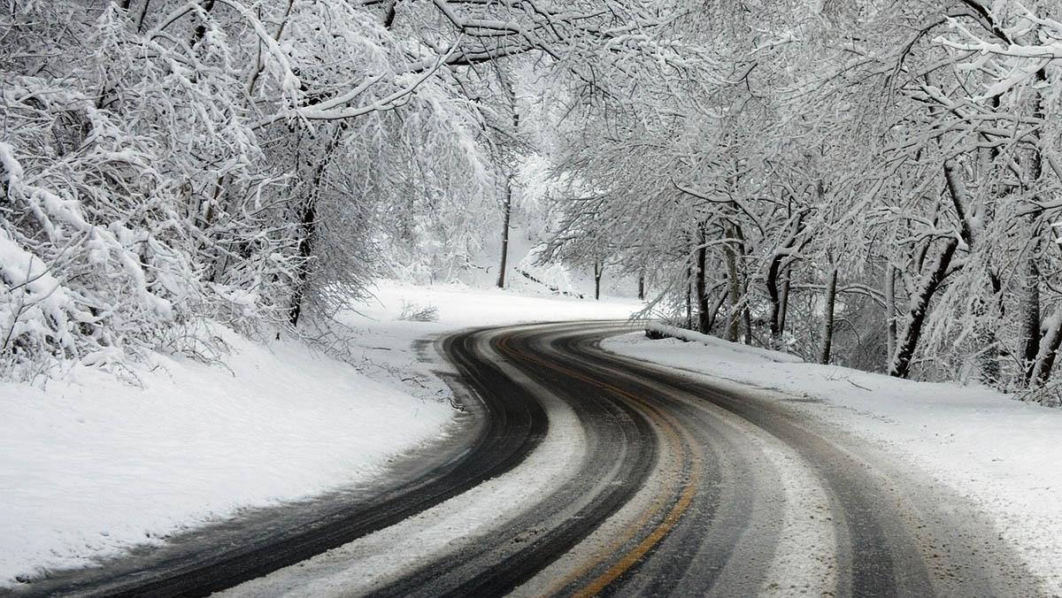 5 consejos para conducir sobre nieve