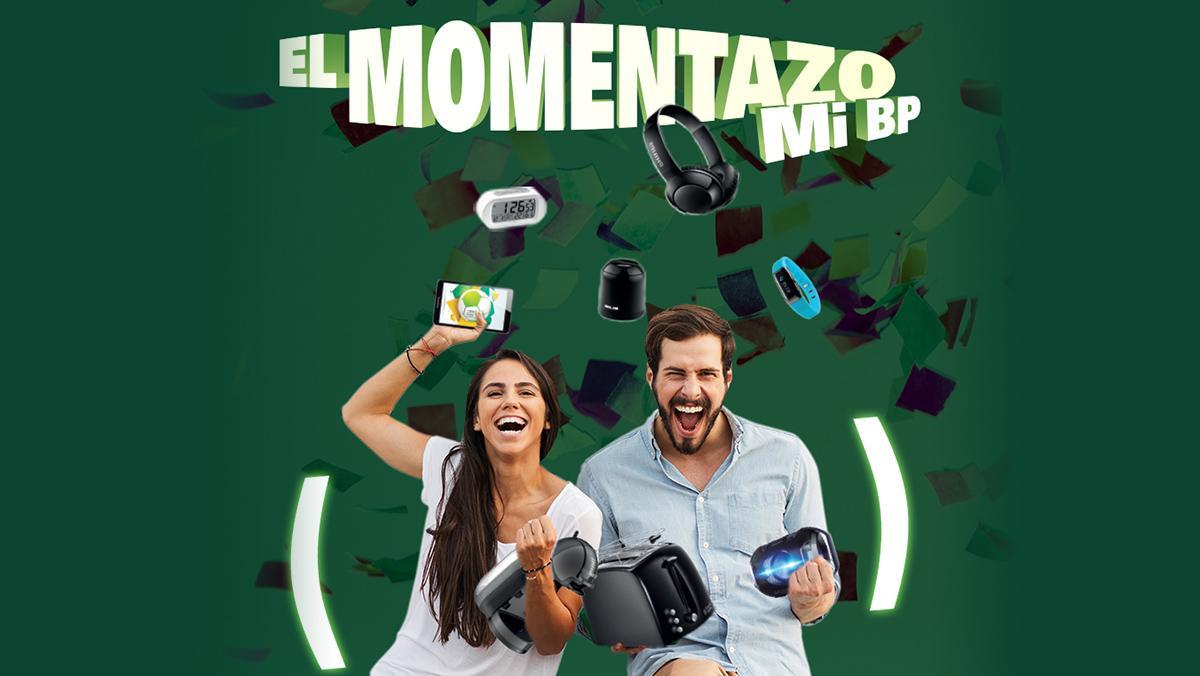 El Momentazo Mi BP