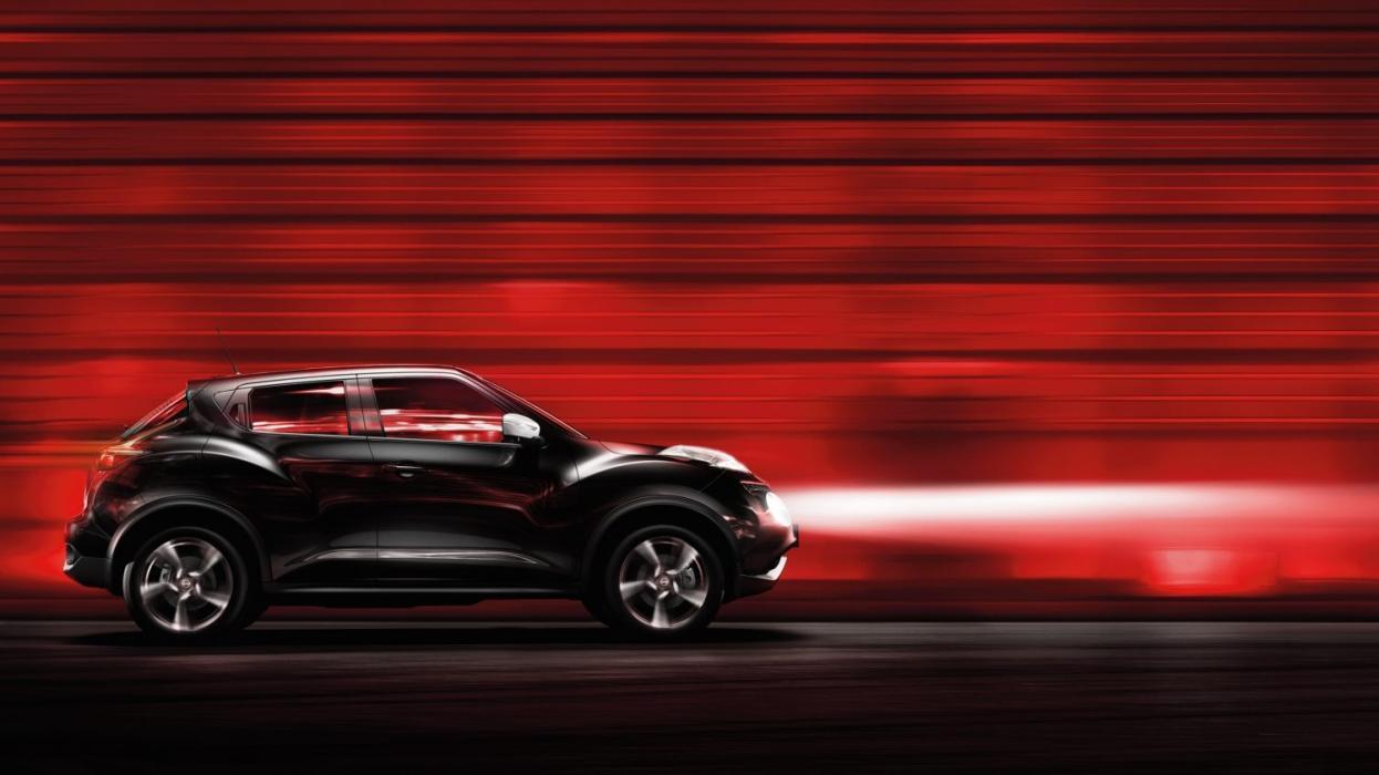 Nuevo Nissan Juke