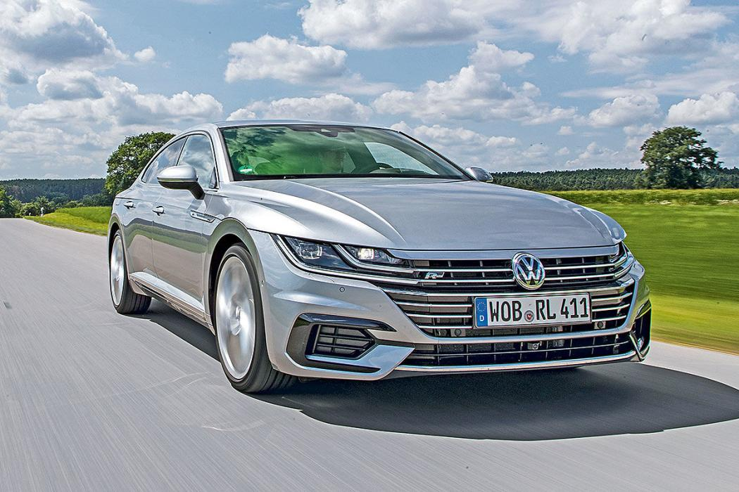 prueba del volkswagen arteon 2 0 tsi 280cv dsg 4motion r line. Black Bedroom Furniture Sets. Home Design Ideas