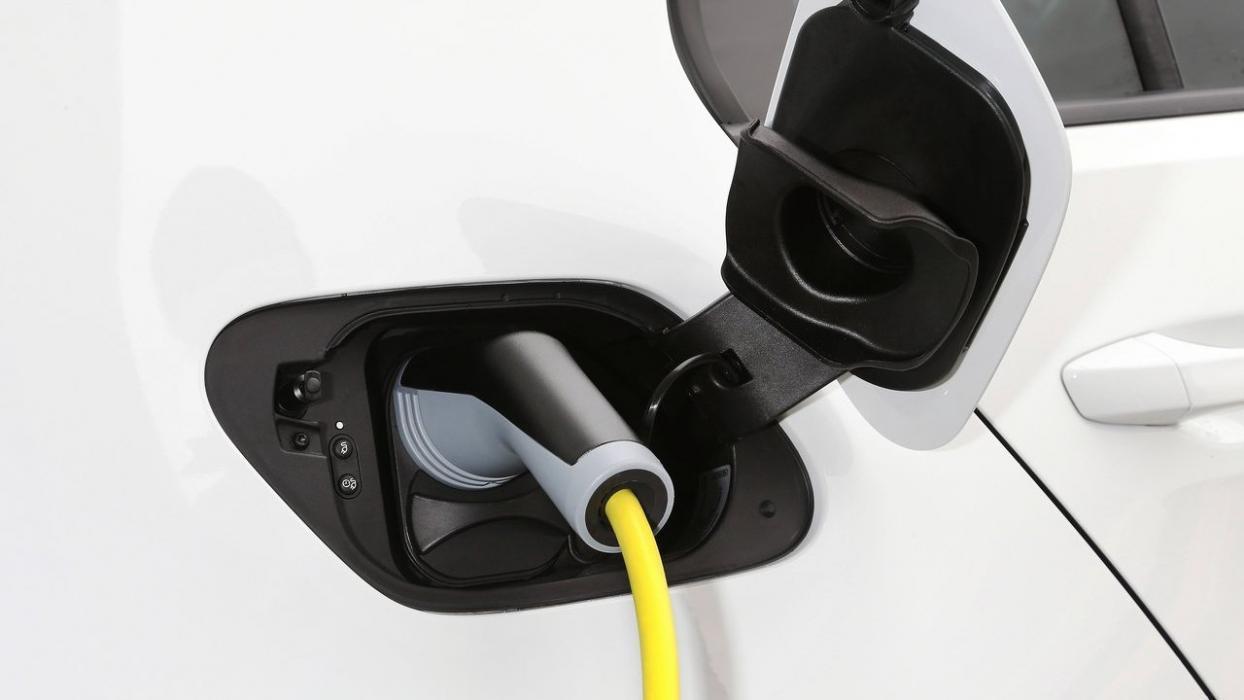 Ventas de coches eléctricos Europa