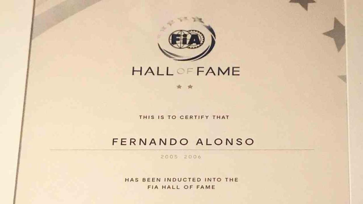 Re: Hilo McLaren-Honda F1 Team