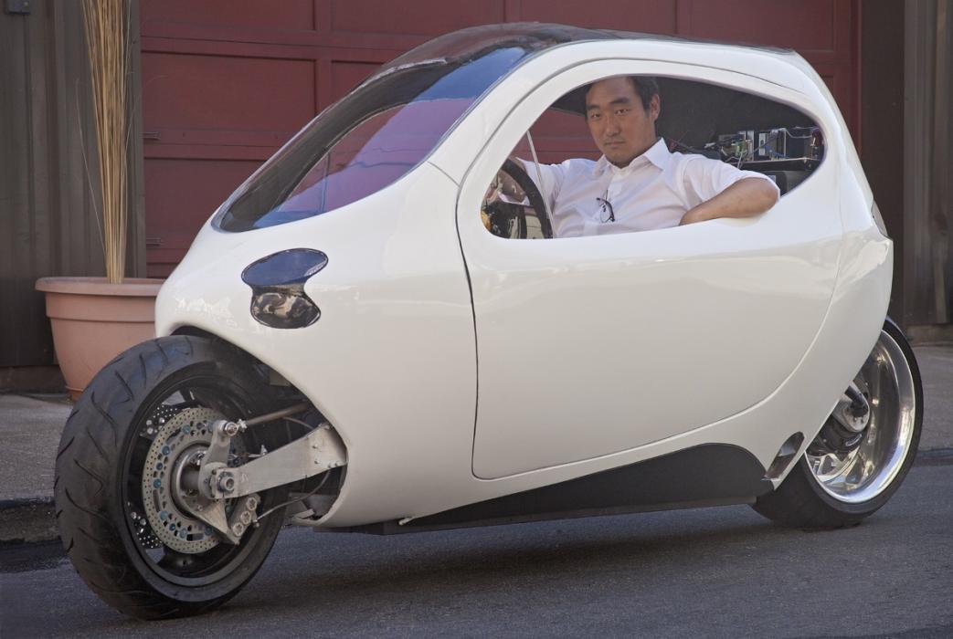 Lit Motors C1