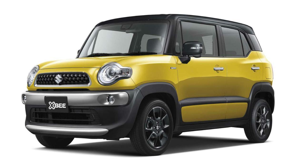 Suzuki Xbee