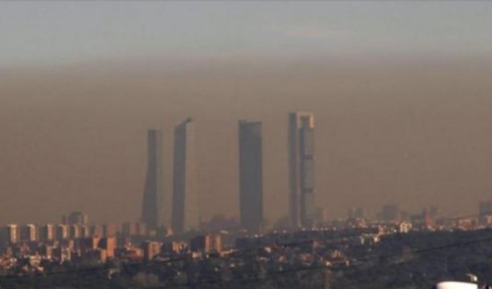 Crean un nuevo sistema para los episodios de contaminación