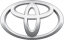 Logo espacio toyota