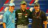 Los 13 pilotos españoles de la historia de la F1