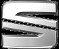 Logo Seat Ateca