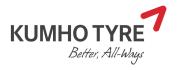 Logo nuevo Kumho