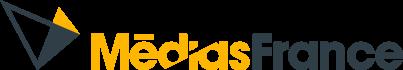 Logo medias france