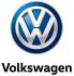 logo volkswagen recortado